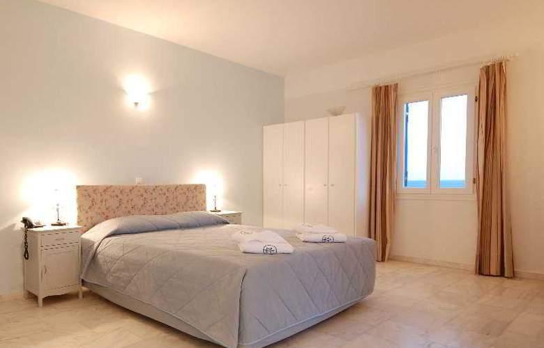 Aeolos Room Complex - Room - 5