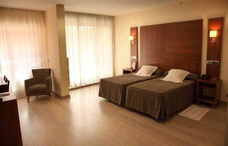 Cesaraugusta - Room - 8