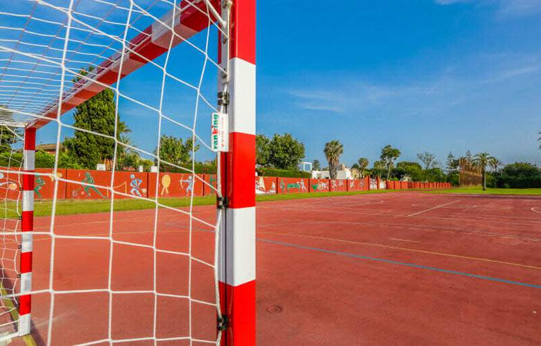 Sol Marbella Estepona Atalaya Park - Sport - 50