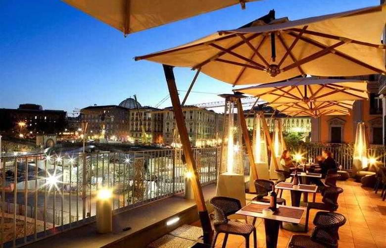 Mercure Napoli Centro Angioino - Hotel - 20