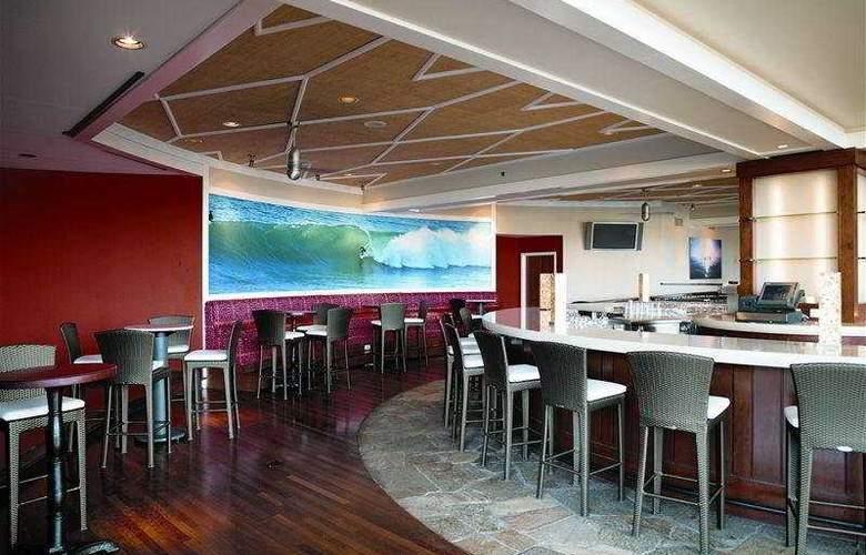 Waikoloa Beach Marriott Resort & Spa - Bar - 4
