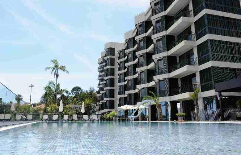 Enotel Quinta Do Sol - Hotel - 0