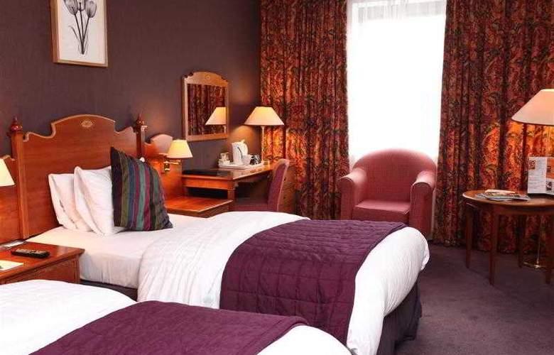 Clarion Cedar Court Leeds Bradford - Hotel - 37