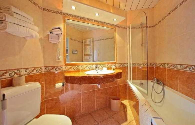 Best Western Beausejour - Hotel - 11