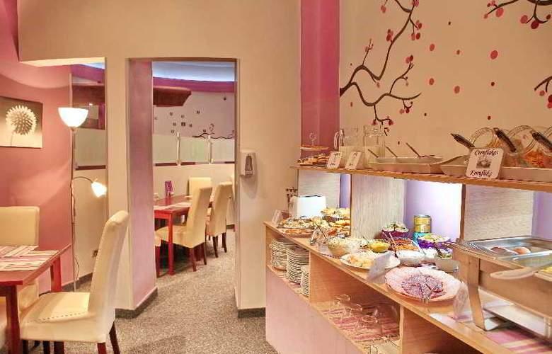 Boutique Hotel Tash - Restaurant - 19