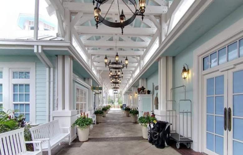 Disney's Old Key West Resort - Hotel - 3