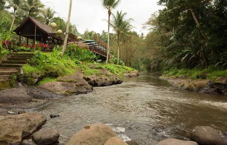 The Samaya Ubud - Hotel - 13