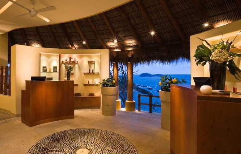 Capella Ixtapa Resort & Spa - Hotel - 5