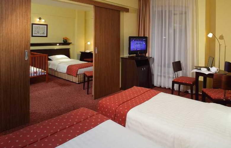 Ascot - Room - 19