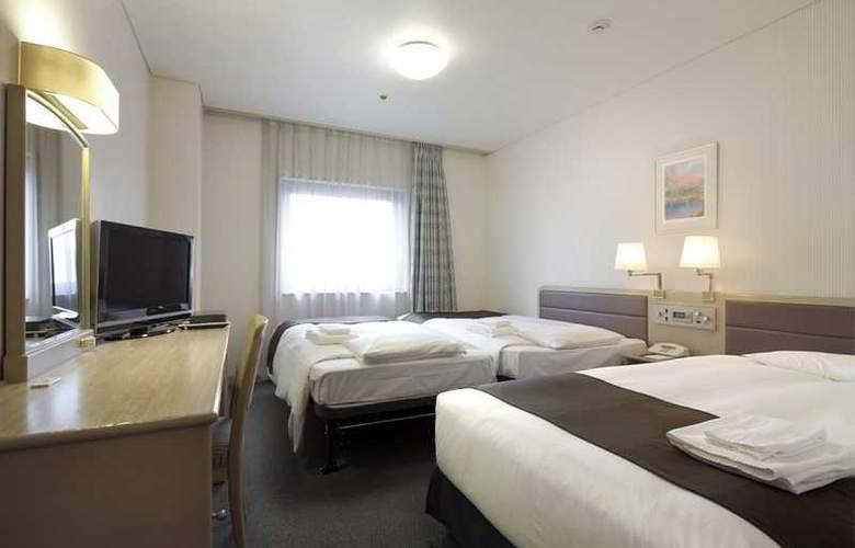 Omori Tokyu Inn - Hotel - 9