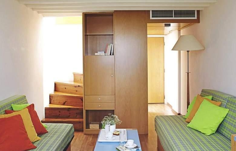 Atlantica Club Sungarden Beach - Room - 8