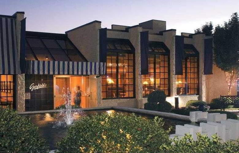 Best Western Premier Eden Resort Inn - Hotel - 63