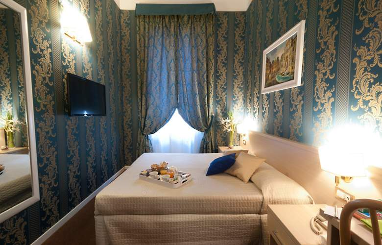 Prestige Guest House - Room - 7