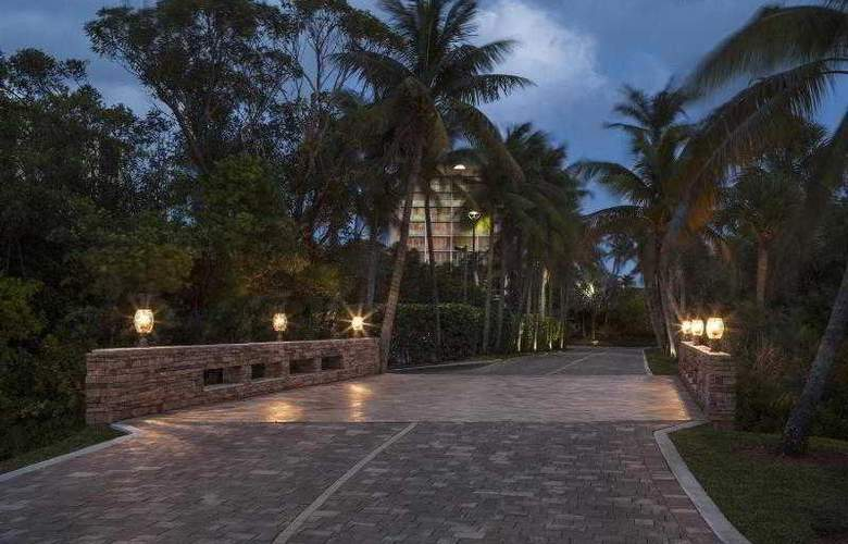 Jupiter Beach Resort & Spa - Hotel - 3