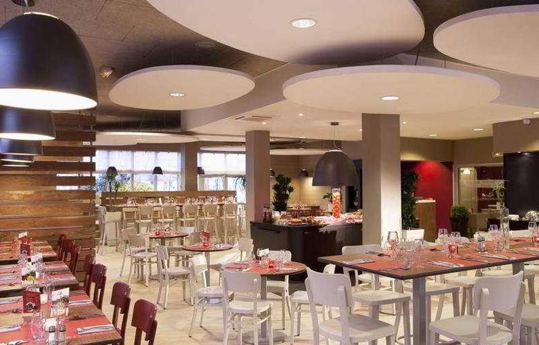 Campanile Paris Sud Porte D'Italie - Restaurant - 5