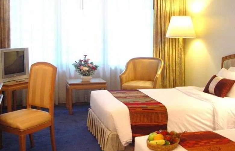 Swiss Lodge - Room - 4