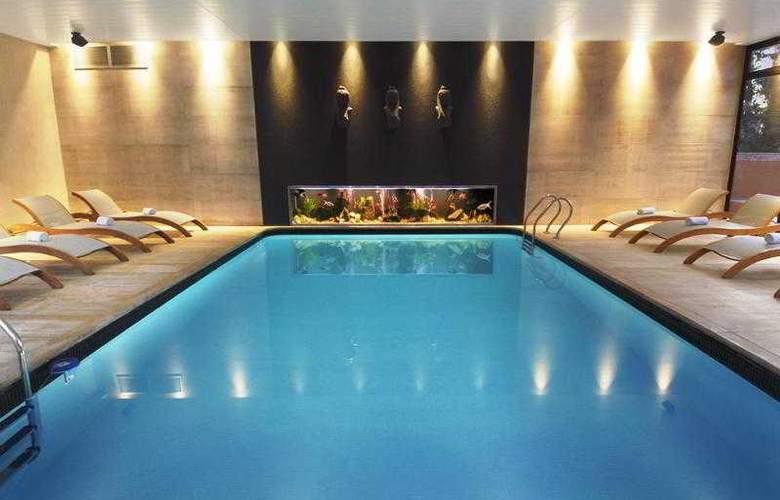 Barradas - Pool - 16