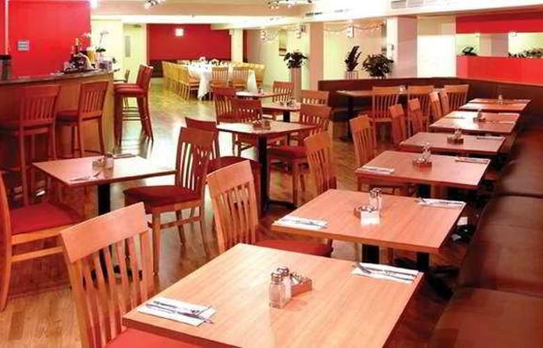 Holiday Inn Express London Limehouse - Restaurant - 6
