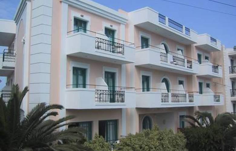 Antinoo - Hotel - 0
