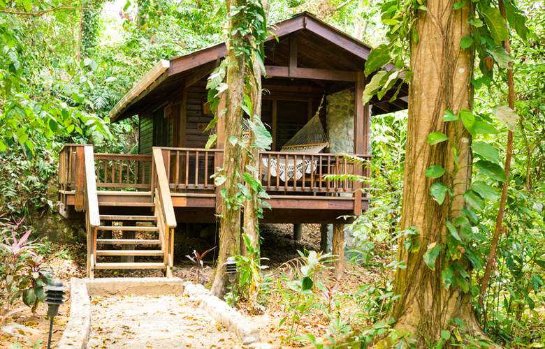 The Lodge At Pico Bonito - Room - 15