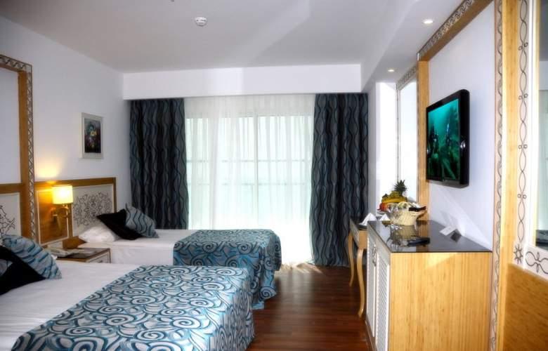 Crystal Waterworld Resort Spa - Room - 2