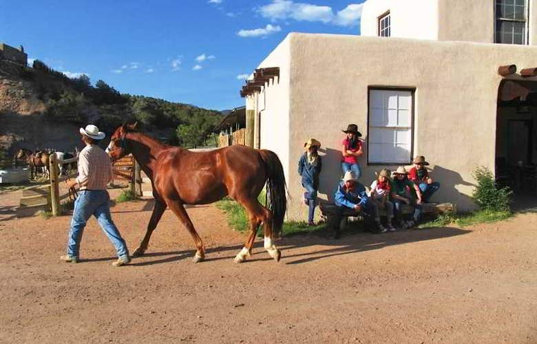 Bishops Lodge Ranch Resort And Spa - Sport - 5