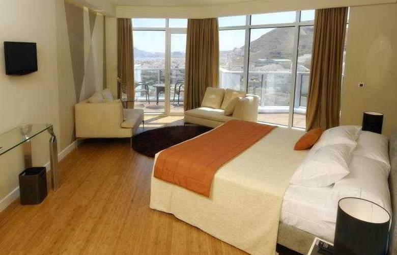 CH Cabo de Gata - Room - 4