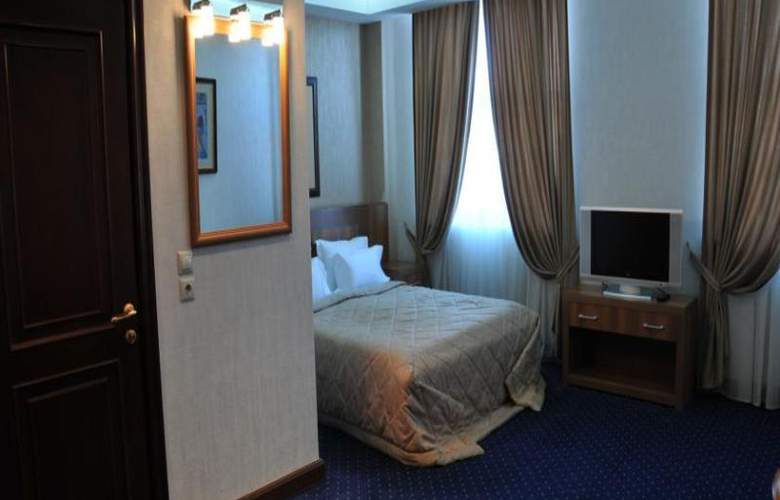 Atrium - Room - 7