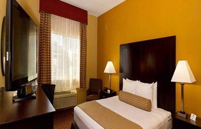Comfort Inn Plant City - Lakeland - Hotel - 10