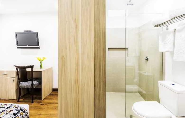Casa Hotel Asturias - Room - 43