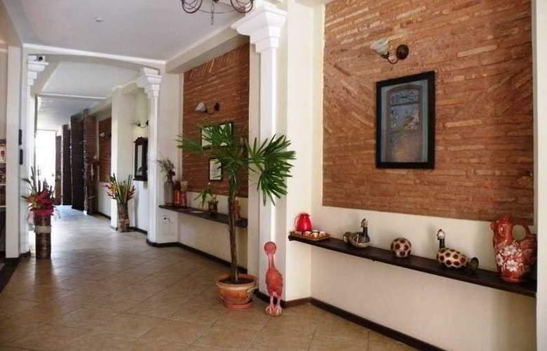 Studio Do Carmo Pousada - Hotel - 0