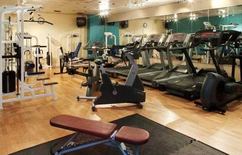 Holiday Inn Rotherham-Sheffield M1, Jct.33 - Sport - 12