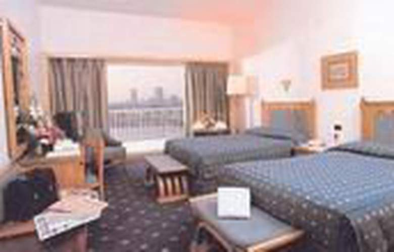 Shepheard Hotel - Room - 2