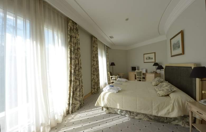 Castilla Termal Balneario de Solares - Room - 16