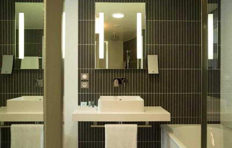 Novotel Suites Luxembourg - Hotel - 36