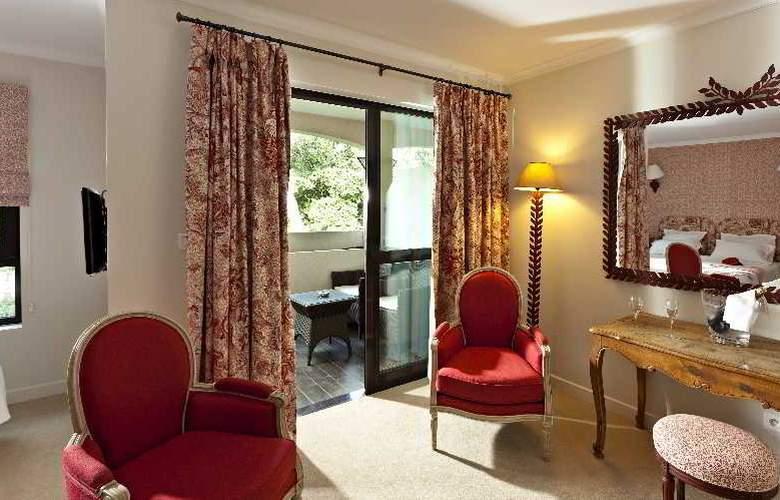 Best western Golf Hotel De Valescure - Room - 15