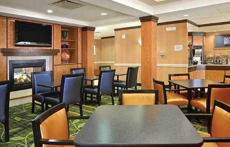 Fairfield Inn & Suites Akron South - Hotel - 8