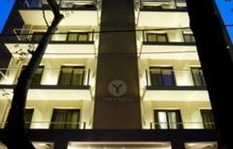 The Y - Hotel - 0