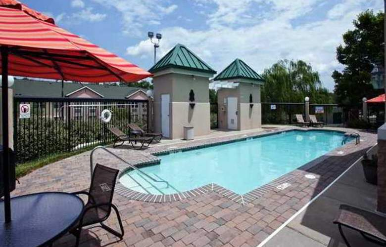 Homewood Suites by Hilton Raleigh-Durham - Hotel - 3