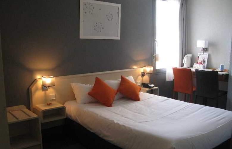 INTER-HOTEL LYON NORD - Room - 8