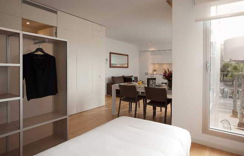 Lugaris Beach - Room - 15