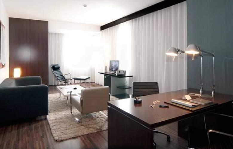 AC Alicante by Marriott - Room - 29