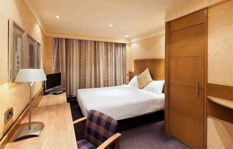 Ramada Maidstone - Hotel - 16