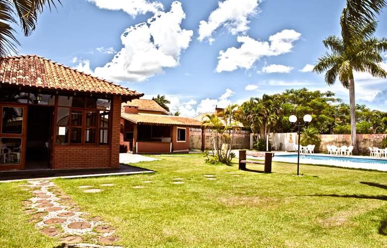 Praia Parque - Hotel - 6