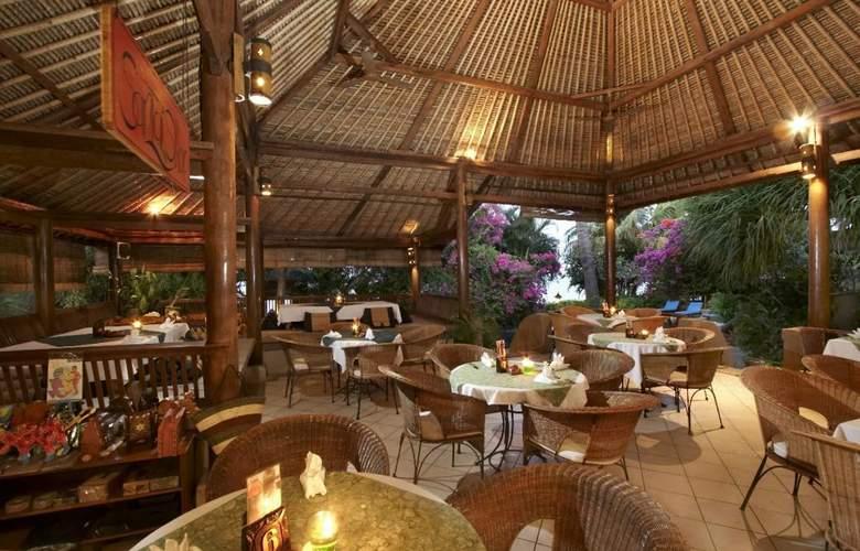 Santai Bali - Restaurant - 7