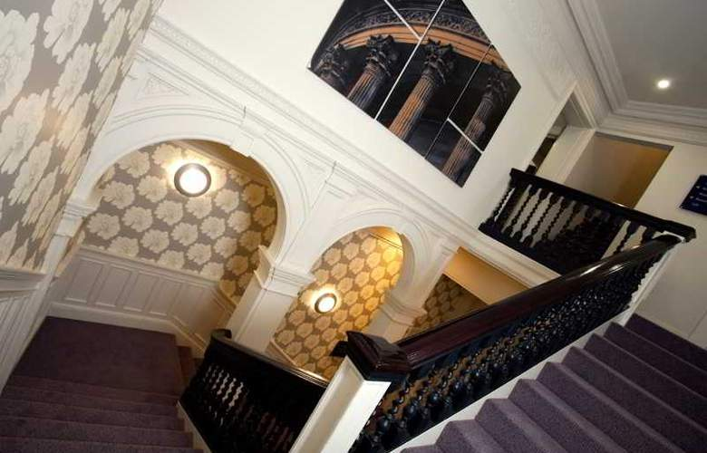 Heywood House, BW Signature Collection by Best Western - Hotel - 2