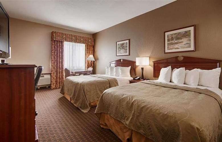 Best Western Edmond Inn & Suites - Room - 40