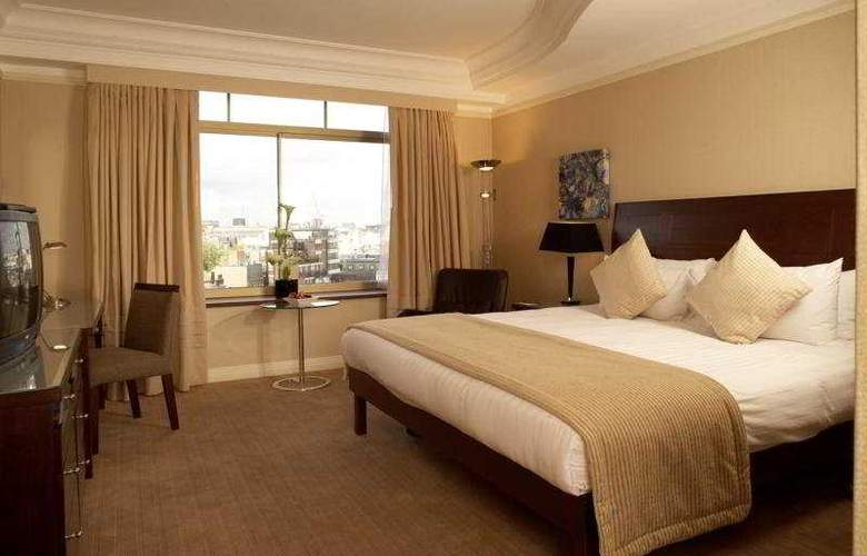 London Hilton on Park Lane - Room - 5