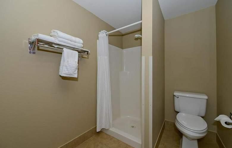 Best Western Plus Prairie Inn - Room - 34