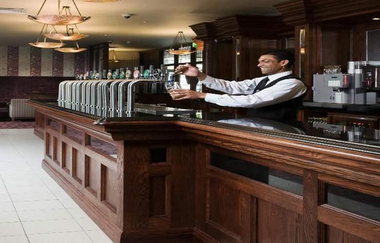 Clayton Ballsbridge - Bar - 5
